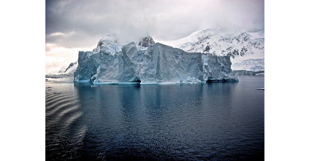 The GDPR iceberg