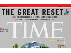 No, 'The Great Reset' Isn't A Conspiracy Theory. It's Happening Before Our Eyes