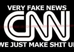 Americans Have Spoken: CNN Ratings Down 45%!