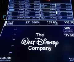 Disney Silent About Report of Systematic Rapes in China