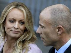 Supreme Court Rejects Stormy Daniels' Defamation Suit Against Trump