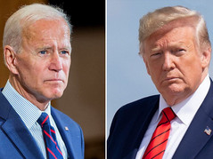 A Tale of Two Presidents