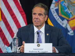 Governor Cuomo Headed For Jail 🎥 Assistant Admitted to Obstruction of Justice