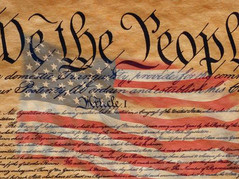 If The Constitution Was Enforced, Would We Have a Stolen Election, Border Crisis or Civil Unrest?