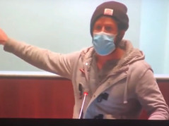 MUST SEE 🎥  Virginia Father EXPLODES on School Board For Not Reopening