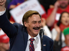 The MyPillow Guy's Net Worth Is Even Higher Than You Think
