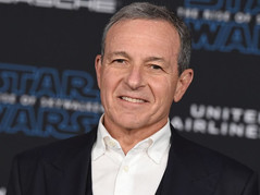 Nothing to See Here: Disney's Iger Joins The Great CEO Purge