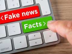 Checking the 'fact checkers.' Associated Press openly promotes false narrative