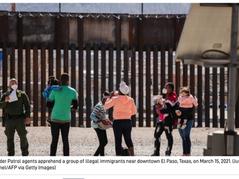 Criminal Negligence? DHS Officials Warned Biden Transition Team About Revoking Trump Border Policies