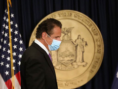 U.S. Attorney and FBI Investigating Cuomo Nursing Home Scandal