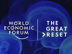 """After COVID, Davos Moves to The """"Great Reset"""""""