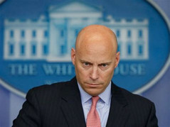 """Navarro 🎥 """"He Was Incompetent…He Failed…He's Not a Good Guy"""" – On Pence Chief of Staff Marc Short"""