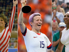 Biden's Executive Order  Effectively Ends Women's Sports For Millions