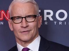 Anderson Cooper: Hypocrisy Personified