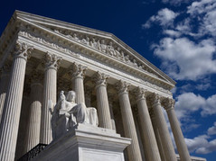 BREAKING: FRAUD WILL STAND – Supreme Court Rejects Last Election Fraud Cases Without Comment