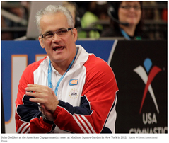 Former US Gymnastics Coach Commits Suicide After Being Charged With Human Trafficking