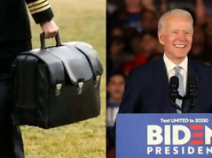 Dems Calling On Biden To Give Up Control Of Nuclear Weapons