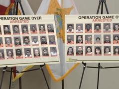 Game Over: 75 arrested in Super Bowl human trafficking sting