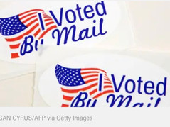 Texas judge and three others arrested on 150 counts of voter fraud