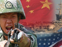 In War, China's Economic Weakness is Exposed