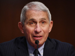 Fauci's Daughter Is An Engineer At Twitter, Which Suspends People For Disagreeing With Her Father