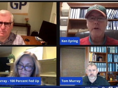 Fed Up Windham, NH Election Witnesses Discuss Voting Machine Scandal with Gateway Pundit