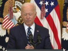 "WTH?! Biden Says Republican Voter Integrity Initiatives ""Make Jim Crow Look Like Jim Eagle"""