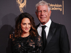 🎥 Anthony Bourdain Didn't Commit Suicide, He Just Knew Too Much