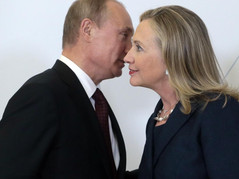 'A Trap?' Declassified Docs Show Clinton's Russia collusion research started much earlier