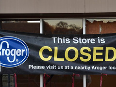 Kroger to Close Stores in SoCal City After City Council Mandates $4/hr Wage Increase