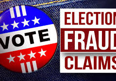Just Released: The Full Navarro Report on November 3rd Election Fraud