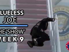 🎥 Clueless Joe Week 9 - Joe Cures Cancer!