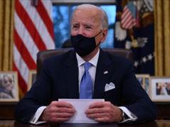 Biden Tosses Trump's Deregulation Orders