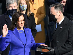 VP Kamala Harris Could Be Impeached For Paying ANTIFA Rioters Bail