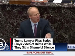 Trump Attorney Eviscerates Dems With New Video 🎥