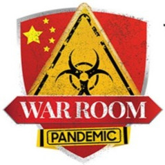 What To Watch: War Room Pandemic