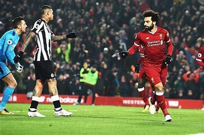 Newcastle v Liverpool preview