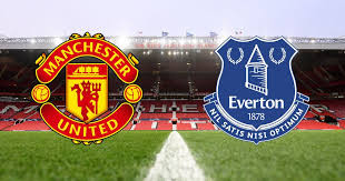 Manchester United vs Everton Preview