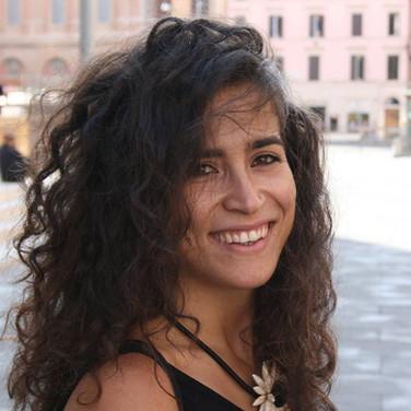 Gloria Antoni (Giornate dottorali 2020)