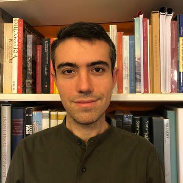 Iacopo Benincampi (Webmaster)