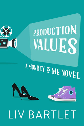 Production Values Book Club Special