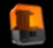 Formlabs Form3  光造形方式 3Dプリンター