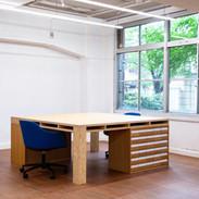 Renovation of Shinkogeisha Studio