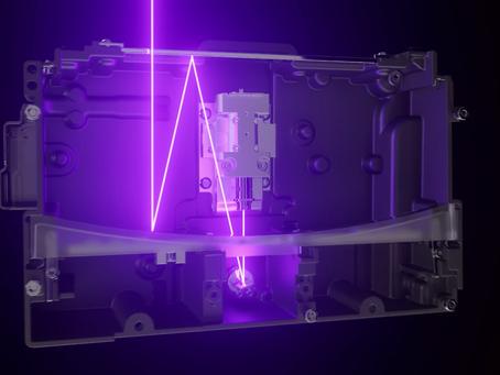 """光造形の新しい形、""""LFS方式""""とは?"""
