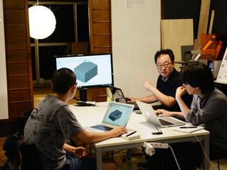 7/7(金) Fusion360無料体験セミナーを開催しました!
