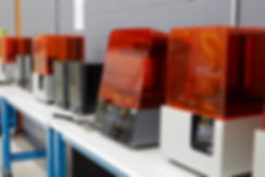 Formlabs Form3 / Form2 実機見学・ショールーム