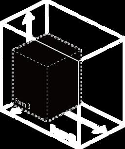 Formlabs Form 3 Form 3L サイズ