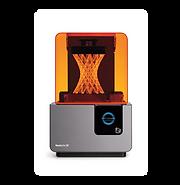 Form2 光造形 (SLA) 3Dプリンター