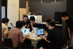 7/22(土) Fusion360講習会(ソリッドモデリング・サーフェイスモデリング)を開催しました!