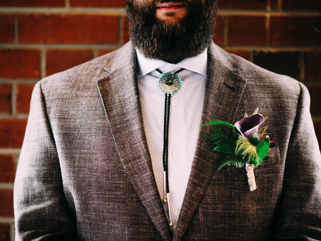 """How to Have a """"Green"""" Wedding"""
